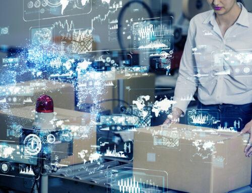 仕分け業務の自動化の勧め